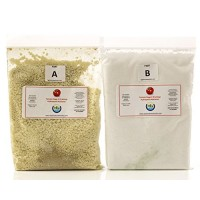 Tomato Hydroponic Nutrients 2 lbs - 128 Gallons - Complete Nutrition Fertilizer