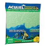 Acurel LLC Phosphate Reducing Media Pad, 10-Inch by 18-Inch