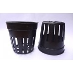 "Aggreen Basket Cups for Hydroponics Gardens 2"" inches 100 EA"