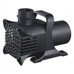 Algreen MaxFlo 12000 to 3200 GPH Pond and Waterfall Pump for Gardening