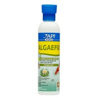 API POND ALGAEFIX Algae Control Solution 8-Ounce Bottle