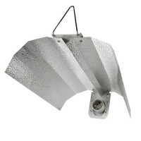 Apollo Horticulture GLRGW19 Gull Wing Hydroponic Grow Light Reflector