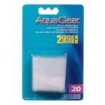 AquaClear 20 Nylon Bag, 2-Pack
