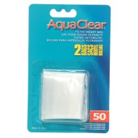 AquaClear 50 Nylon Bag, 2-Pack