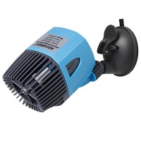 Aquaneat 3400GPH Wave Maker Aquarium Circulation Pump Powerhead Submersible Water Pump