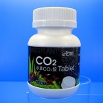 ISTA CO2 Tablet Carbon dioxide 100 TAB Carbon dioxide - Planted Diffuser Tablets by Aquarium Equip