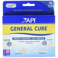 API Powder General Cure, 10 count