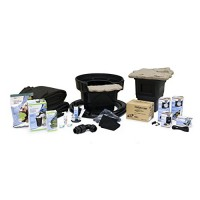 Aquascape Complete Pond Kit 11 Feet x 16 Feet |Medium|3PL - 3000 Water Pump