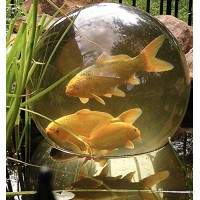 Aquatic Add-A-Sphere Fish Dome/Sphere
