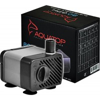 Aquatop Aquarium Submersible Pump