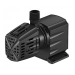 Atlantic Water Gardens Water Feature & Fountain Pump, Removable Pre-filter, 750 GPH
