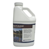 Applied Biochemists Aquatic Biological Bacti-Klear Aquatic Microbial Blend (395304A)