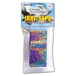 "Bird-X Irri-Tape Holographic Iridescent Foil Bird Scare Tape, 2"" x 25ft Length"