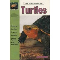 Guide to Owning Turtles (Guide to Owning A...)