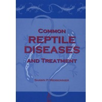 Common Reptile Diseases and Treatment