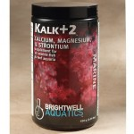 Brightwell Aquatics Kalk+2 - Advanced Kalkwasser Supplement 450g / 15.9oz
