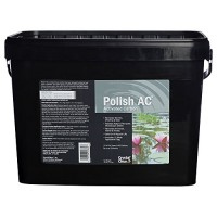 CrystalClear Polish AC, Activated Carbon, 15 lbs