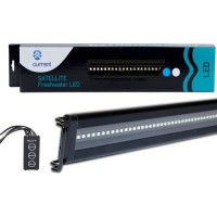 Current USA Satellite Freshwater LED Light for Aquarium, 48 to 60-Inch