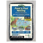 Gardeneer By Dalen Pond & Pool Netting Protective Floating Net 28' x 45'