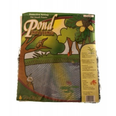 DeWitt Pond Netting, 7 by 10-Feet