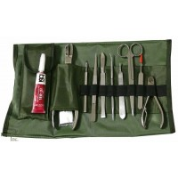 DR Instruments 10FK Ultimate Coral Fragging Kit