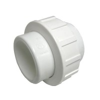 "Dura 457-015 1.5""Slip SCH40 PVC Fitting 457015"