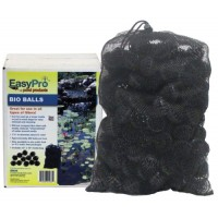 EasyPro BB05 Bio-Balls Filter Media for Ponds
