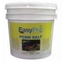 EasyPro EPS50 Pond Salt 50-Pound Pail