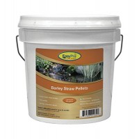 EasyPro Pond Products Barley Straw Pellets, 5 lb