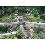 EasyPro WF29E Eco-Series Melody Waterfall Filter for Ponds up to 3000 Gallons