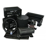 Mini Pondless Waterfall - Just-A-Falls Kit by Easy Pro