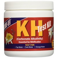 Ecological Labs Carbonate Alkalinity KH Test Kit