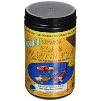 Ecological Labs MLLSSSM 10-Ounce Koi Lecacy Summer Staple Food
