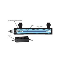 Emperor Aquatics FL-2529 Replacement UV Lamp, 65W