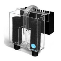 Eshopps AEO11015 Overflow Boxes Pf-1200 for Aquarium Tanks
