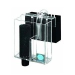 OVERFLOW BOX UP TO 125 GALLON SINGLE