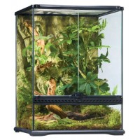 Exo Terra PT2607 Rainforest Habitat Kit, Medium