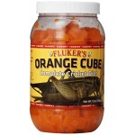 Fluker's Orange Cube Complete Cricket Diet, 12oz