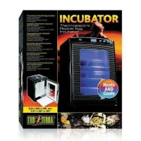 New Digital Temperature Control Exo Terra Incubator w/Accurate Cooling& Heating by Unknown