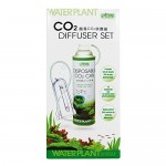 Gulfstream Tropical AGU00512 Ista Co2 Diffuser Set for Aquarium