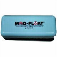 Gulfstream Tropical AGU130A Mag-Float Acrylic Aquarium Cleaner, Medium