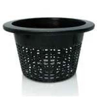 "10"" Bucket Basket Lid, bag of 50"
