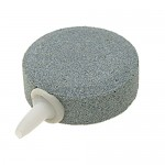 Aquarium Fish Tank Ponds Ceramic Air Stone Diffusers 40mm x 15mm