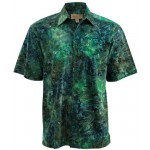 Green River XL, Green/Blue, X-Large, Johari West, Green/Blue