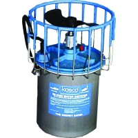 Kasco 2400D025 2400D 1/2 HP Marine De-Icer - 120V Single Phase, 60Hz, 25' Cord