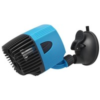 KEDSUM 1850GPH Aquarium Circulation Pump, Wave Maker with Strong Circulation, Aquarium Powerhead Pump for Fish Tank, Pond and Foundation - Stable S...