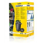 Laguna ClearFlo 2100 Kit - Includes PT1504 Pressure-Flo Filter & PT344 Max-Flo Pump
