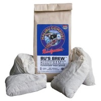 Bu's Brew Biodynamic Compost Tea 12 (1ea= 4/Pack)