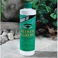 Ecological Labs Microbe-Lift Pond Bloom N Grow Gallon by Microbe Lift