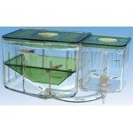 Pen-Plax AN2 Aqua Nursery and Hatchery Aquarium